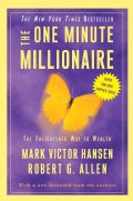 The One Minute Millionaire: The Enlightened Way to Wealth (Paperback)