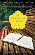 The Wednesday Sisters (Paperback)