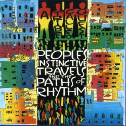 TRIBE CALLED QUEST - PEOPLE'S INSTINCTIVE TRAV
