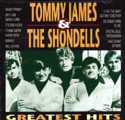 Tommy James - Greatest Hits