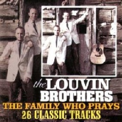 Louvin Brothers - Family Who Prays
