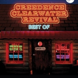 Various - Best Of Creedence Clearwater Revival (Special Edition)