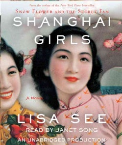 Shanghai Girls (CD-Audio)