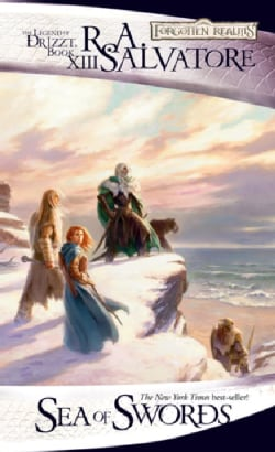 Sea of Swords (Paperback)
