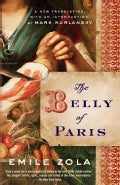 The Belly of Paris (Paperback)