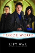 Torchwood: Rift War (Paperback)