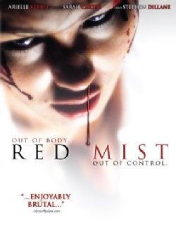 Red Mist (DVD)