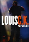 Louis CK: Chewed Up (DVD)