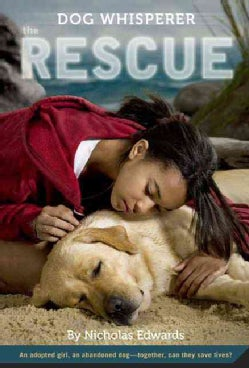 Dog Whisperer: The Rescue (Paperback)