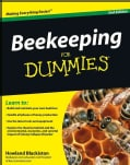 Beekeeping for Dummies (Paperback)