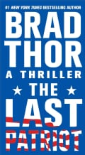 The Last Patriot (Paperback)