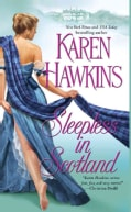 Sleepless in Scotland (Paperback)