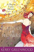 Queen of the Flowers (Paperback)