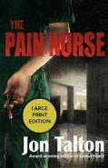 The Pain Nurse (Paperback)