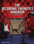 The Recording Engineer's Handbook (Paperback)