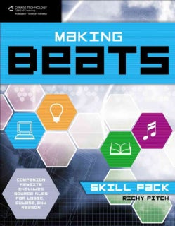 Making Beats: Skill Pack (Paperback)
