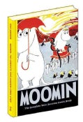 Moomin 4: The Complete Tove Jansson Comic Strip (Hardcover)