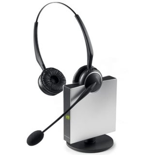 GN GN9125 Duo Flex Headset