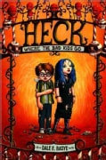 Heck: Where the Bad Kids Go (Paperback)