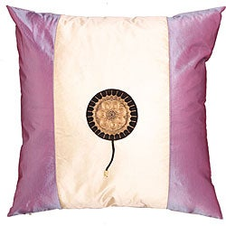 Opal and Lavender Decorative Cushion Cover