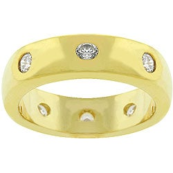Kate Bissett 'The Wynona' Cubic Zirconia Ring