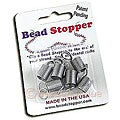 Beadaholique Stainless Steel Bead Stoppers (Case of 6)