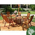 Vista 7-piece Patio Dining Set
