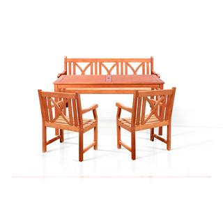 Balthazar Outdoor Dining Set