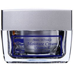 Anti-Wrinkle Moisture Creams (Pack of 4)