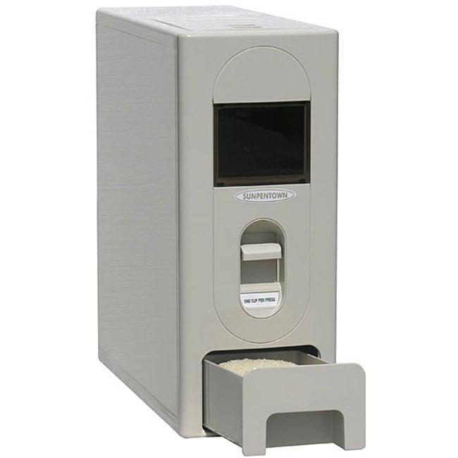 22-pound Capacity Rice Dispenser