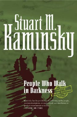 People Who Walk in Darkness (Paperback)
