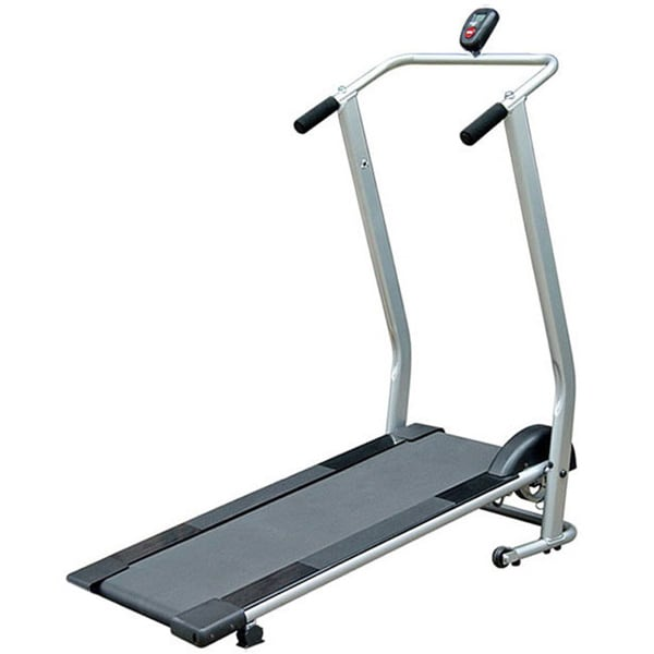 Sunny Manual Folding Treadmill