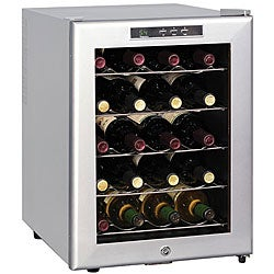 ThermoElectric 20-bottle Wine Cooler