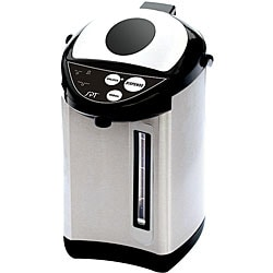 Stainless Steel 3-liter Hot Water Pot