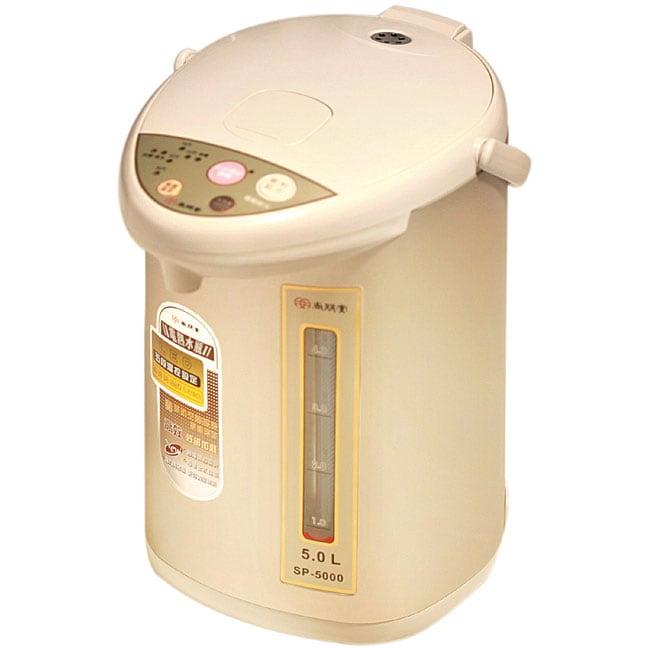 Multi-temperature 1.3-gallon Hot Water Pot