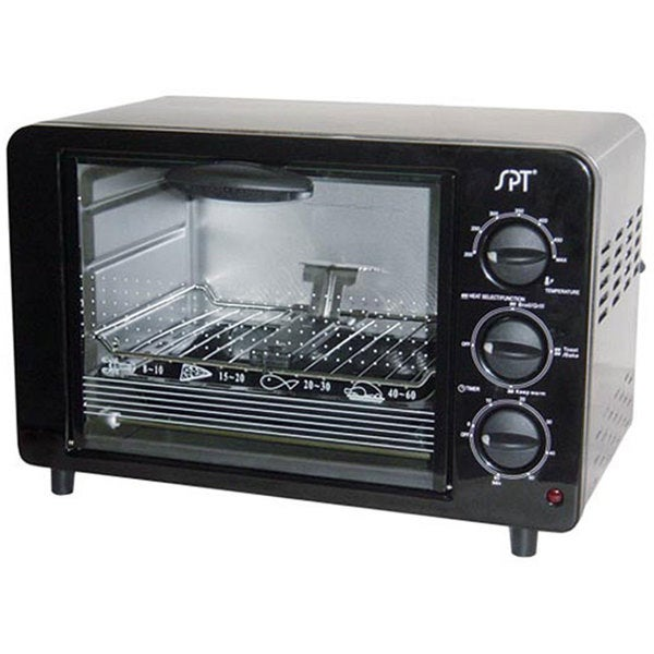 Stainless Steel Electric Oven