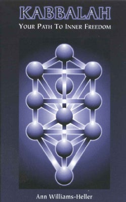 Kabbalah: Your Path to Inner Freedom (Paperback)