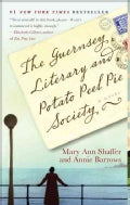 The Guernsey Literary and Potato Peel Pie Society (Paperback)