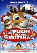 The Flight Before Christmas (DVD)