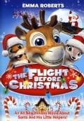 The Flight Before Christmas (DVD)