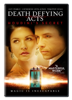 Death Defying Acts (DVD)