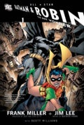 All Star Batman & Robin, The Boy Wonder (Paperback)