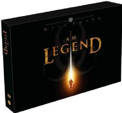 I Am Legend (Ultimate Collector's Edition) (DVD)