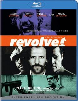Revolver (Blu-ray Disc)