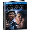 The Shawshank Redemption DigiBook (Blu-ray Disc)