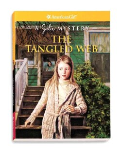 The Tangled Web: A Julie Mystery (Paperback)
