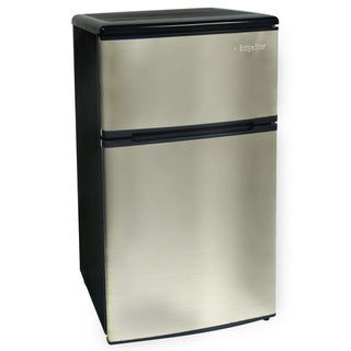 EdgeStar CRF320SS 3.1-cubic-foot Compact Fridge/ Freezer