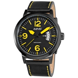 August Steiner Bright Men's Quartz Watch
