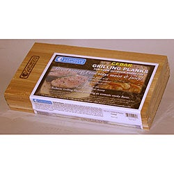 Cedar Grilling Planks (Pack of 8)