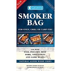 Alder Smoker Bag